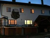 AVUSTURYA - Avusturya'da bir evde 6 ceset bulundu