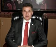 İL SAĞLıK MÜDÜRLÜĞÜ - Aydın Sağlık İl Müdürü Değişti