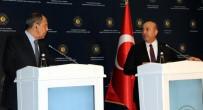 PETROL FİYATLARI - Bakan Çavuşoğlu'ndan Vize Açıklaması