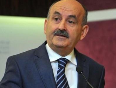 Bakan Müezzinoğlu'ndan asgari ücret açıklaması