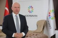 HASSASIYET - Başkan Çolakbayrakdar'dan Vatandaşlara Vergi Teşekkürü