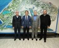 OSMAN GENÇ - Başkan Genç Açıklaması 'Samsunspor Bu Şehrin Markasıdır'