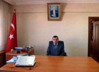 ANKARA ÜNIVERSITESI - Beyşehir Kaymakamlığı'na Atama