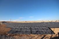 KARAALI - Beyşehir 'Yenilenebilir Enerji'nin Üssü Oluyor