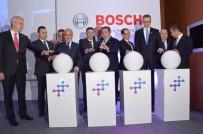 BAKAN YARDIMCISI - Bosch, Manisa'da Termoteknoloji Ve İnovasyon Merkezi Kurdu