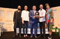 KÜLTÜR BAKANLıĞı - Bozüyük Tiyatro Günleri Muhteşem Gala Programı İle Başladı