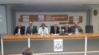 DENETİM HEYETİ - 'Bursa'da 3 Yıldır Yangın Denetimi Yapılmıyor'