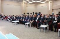 MILYON KILOVATSAAT - Bursa'nın Mega Projeleri 'İnovasyon Zirvesi'nde