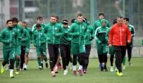 ANTALYASPOR - Bursaspor, Aralık Ayında 7 Maça Çıkacak