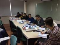 YABANCI DİL EĞİTİMİ - Bursaspor'un Altyapı Oyuncularına İngilizce Eğitimi
