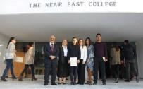 ORTAÖĞRETİM - Cambridge'den, Yakın Doğu Koleji Öğrencisine Birincilik