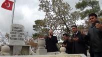 YASIN ÖZTÜRK - Çanakkale Koca Seyit Mezarı Başında Anıldı