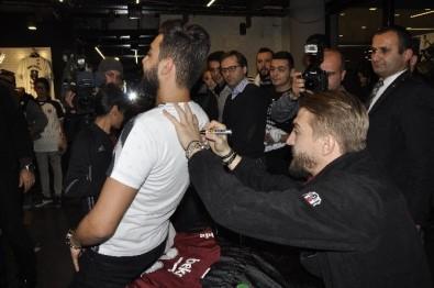 Caner Erkin: Beşiktaş'ta kalmak istiyorum