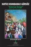 ÇANKAYA BELEDIYESI - Çankaya'da Yılın Son Ayı Da Sanatla Dolu