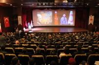 ÜMİT MERİÇ - 'Cemil Meriç 100 Yaşında'