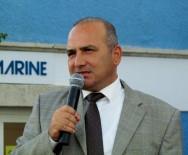 MEHMET KARA - Çeşme Kaymakamı Mustafa Erkayıran Kırıkhan'a Atandı