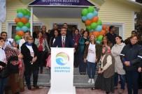 GIDA YARDIMI - Çetin Açıklaması 'Açılışlarımız Her Hafta Sürecek'