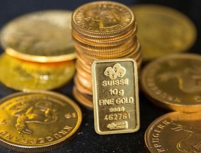 Çeyrek altın ve altın fiyatları 01.12.2016