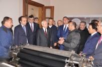 DAVUT GÜL - CHP Genel Başkanı Kılıçdaroğlu, Kongre Müzesi'ni Gezdi