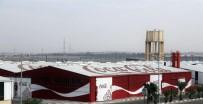 SU ARITMA TESİSİ - Coca-Cola Gazze'deki Fabrikasının Resmi Açılışı Yapıldı