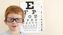 GÖZ MUAYENESİ - Çocuklarda Gözlük Kullanımına Dikkat