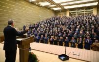 YARDIM VE YATAKLIK - Cumhurbaşkanı Erdoğan Açıklaması 'Biz Avrupa'da Misafir Değil, Ev Sahibiyiz'