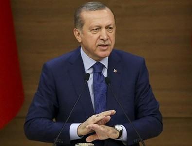 Cumhurbaşkanı Erdoğan: Peşinizden koşacak değiliz