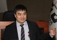 BÜYÜME ORANI - Cuong Açıklaması 'Çukurova'nın Tarım Potansiyeli Çok Etkileyici'