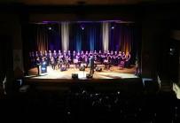 DEDE EFENDI - Dede Efendi Konserle Anıldı