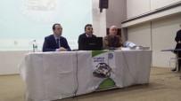 BAŞ ÇAVUŞ - Devrek Jandarması'ndan Servis Şoförlerine Eğitim