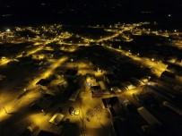 BEŞPıNAR - Dicle'nin Örnek Köyleri