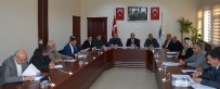 TİCARET ODASI - Dilovası Belediyesinde 2016 Yılı Son Meclisi Gerçekleşti