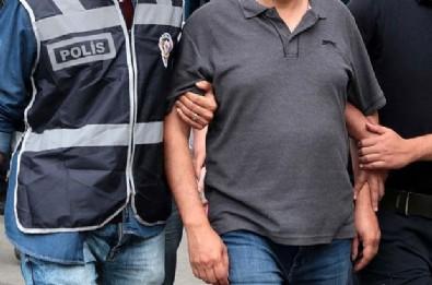 FETÖ'nün 'Marmara Emniyet İmamı' tutuklandı