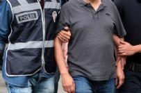 FETÖ TERÖR ÖRGÜTÜ - FETÖ'nün 'Marmara Emniyet İmamı' tutuklandı