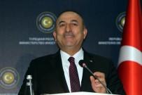 PETROL FİYATLARI - Dışişleri Bakanı Mevlüt Çavuşoğlu'ndan Vize Açıklaması Açıklaması