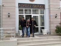 ZİYNET EŞYASI - Dolandırıcılara Mezarlıkta Suçüstü