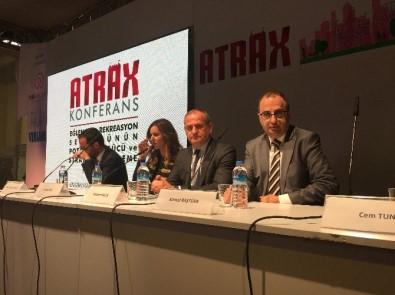 Düzce Belediyesi'nin 'Melen Su Park Projesi' Ödüle Layık Görüldü