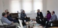 ALTıNOLUK - Edirne Belediye Başkanı Gürkan'dan Tüm Yurtlar İçin Talimat