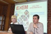 BELGESEL FİLM - EHEM Çıtayı, Daha Yukarı Çıkarmak İçin Toplandı