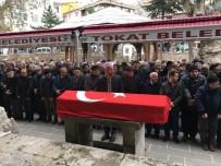 GAZIOSMANPAŞA ÜNIVERSITESI - Emektar Gazeteci Son Yolculuğuna Uğurlandı