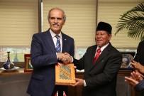 MÜSLÜMAN - Endonezya İşbirliği İçin Bursa'da