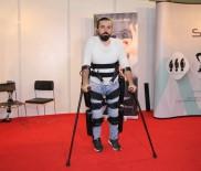 ÇOCUK FELCİ - Engellilere Özel Giyilebilir Robotik Cihaz