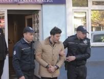 ERDAL TOSUN - Erdal Tosun'un ölümüne sebep olan Nihat Şaki tutuklandı
