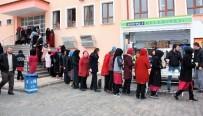 İMAM HATİP - Ereğli Belediyesi Öğrencilerin İçini Isıttı
