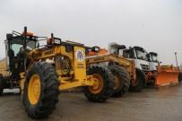 Erzincan Belediyesi Kışa Hazır