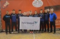 Erzincan Türk Telekom Spor Kulübünün 2016 Yılı Başarısı