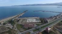 FAKÜLTE - Fatsa Deniz Bilimleri Fakültesi Spor Tesislerine Kavuşuyor