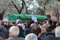 NAZİLLİ BELEDİYESPOR - FETÖ'den Tutuklu Olduğu Cezaevinde Ölen İş Adamı Toprağa Verildi