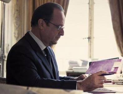 Fransa Cumhurbaşkanı Hollande'dan flaş karar!