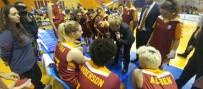 GALATASARAY - Galatasaray Gruptan Lider Çıkmayı Garantiledi